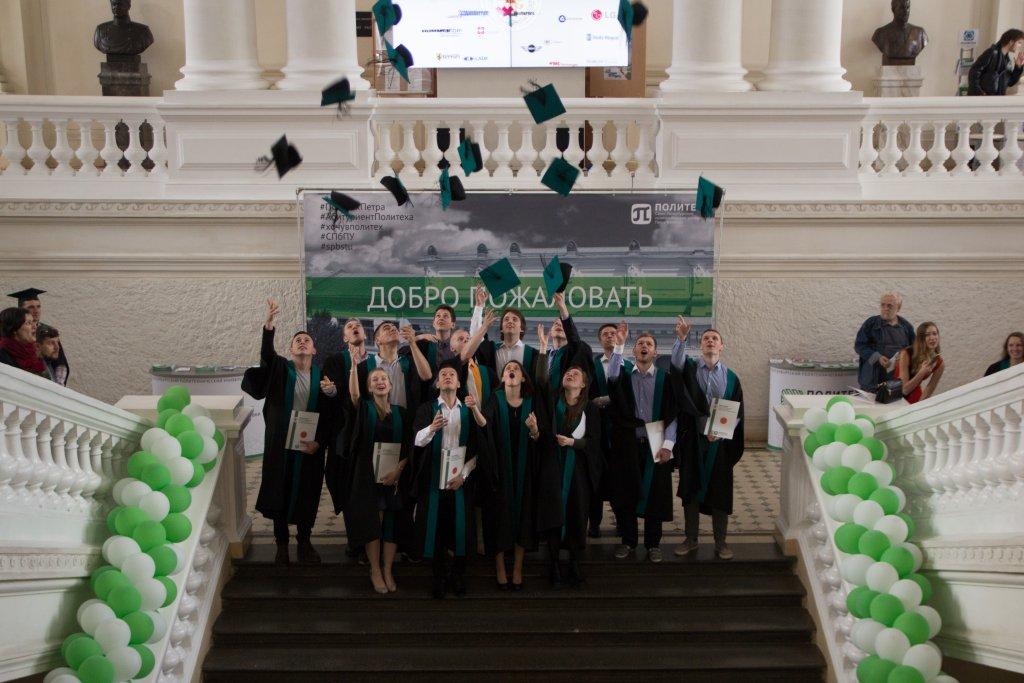 Защита выпускных работ бакалавров