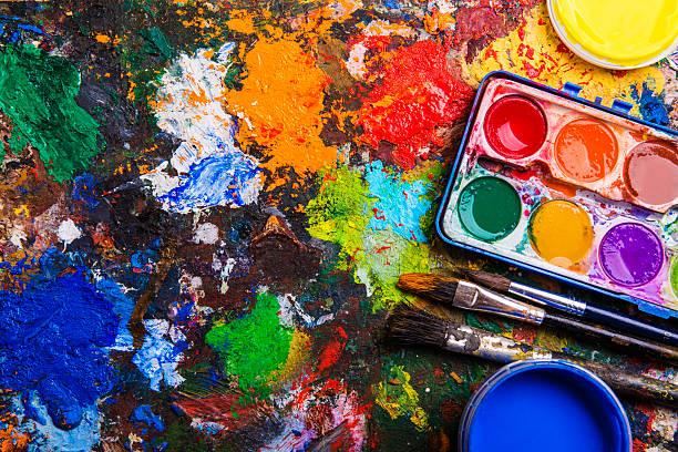 Результаты Олимпиады по рисунку, живописи и композиции 2019